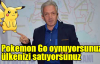 Sofuoğlu: Pokemon Go oynuyorsunuz, ülkenizi satıyorsunuz