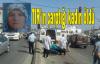 TIR'ın çarptığı kadın öldü
