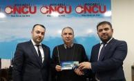 SP Gebze, Erbakan'ı Anma Programı'na hazırlanıyor