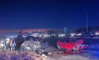 Gebze'de zincirleme trafik kazasında 7 kişi yaralandı