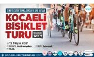 Kocaeli#039;de 19 Mayıs bisiklet turu düzenlenecek