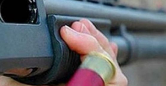 Tüfekle boynundan vurulan çocuk öldü
