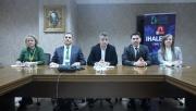 İzmit Belediyesi çorba çeşmeleri için ihale yaptı