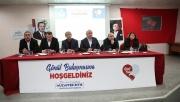 Bıyık: Bayramoğlu'nun marka değerini arttıracağız