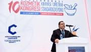 GTÜ'den, Antalya'da kozmetik kongresi