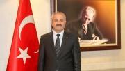 Başkan Büyükgöz'den Regaip Kandili mesajı