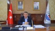 Başkan Şayir'den mübarek üç aylar mesajı