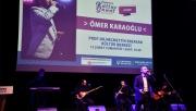 Çayırova'da, Ömer Karaoğlu konseri