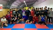 Darıca'da spora yatırım devam ediyor