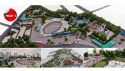 Çayırova Kent Meydanı projesi halkın beğenisine sunuldu