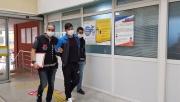 Kocaeli'de tabancayla vurulan 10 yaşındaki çocuk ağır yaralandı