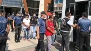 Kocaeli'de 18 yıllık faili meçhul cinayetle ilgili 10 kişi yakalandı