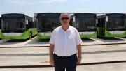 Darbecilerin çıkışını canı pahasına engelleyen otobüs şoförü gururlu