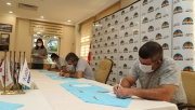 İZAYDAŞ ile Meslek Standardı Hazırlama İşbirliği Protokolü imzalandı
