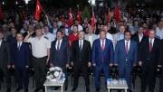 Başkan Büyükgöz'den, Gebzelilere 15 Temmuz daveti