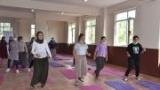 İzmit Belediyesi, 'Avrupa Spor Haftası'nda vatandaşları sporla buluşturuyor