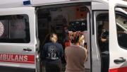 Darıca'da mutfakta çıkan yangında 1 kişi hastaneye kaldırıldı