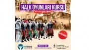 Kocaeli Kent Konseyi'nden ücretsiz halk oyunları kursu