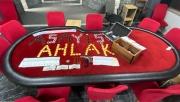 Kocaeli'de kumar oynayan ve Kovid-19 tedbirlerini ihlal eden 31 kişiye para cezası