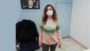 Kocaeli'de döviz bürosu soygununu iş yeri sahibi kadın engelledi