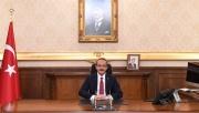 Vali Yavuz'dan 16 Ocak Basın Onur Günü mesajı