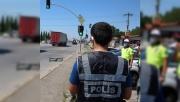 Kocaeli'de kurallara uymayan sürücüler Drone'dan kaçamadı