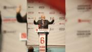 Saadet Partisi Genel Başkanı Karamollaoğlu, Gebze'de konuştu